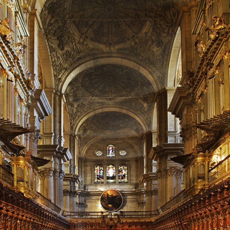 Catedral de la Encarnacion de Malaga