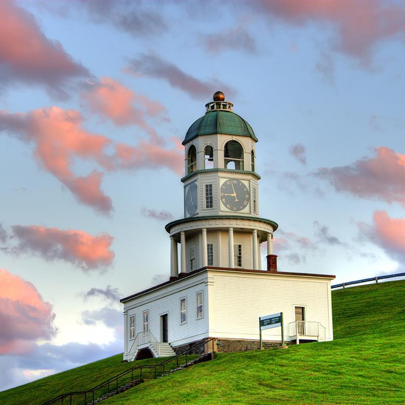Halifax Citadel National Historic Site Halifax Canada