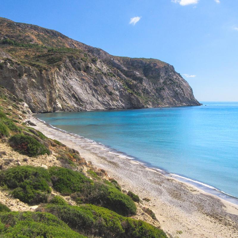 Kalamaki Beach Zakynthos Greece
