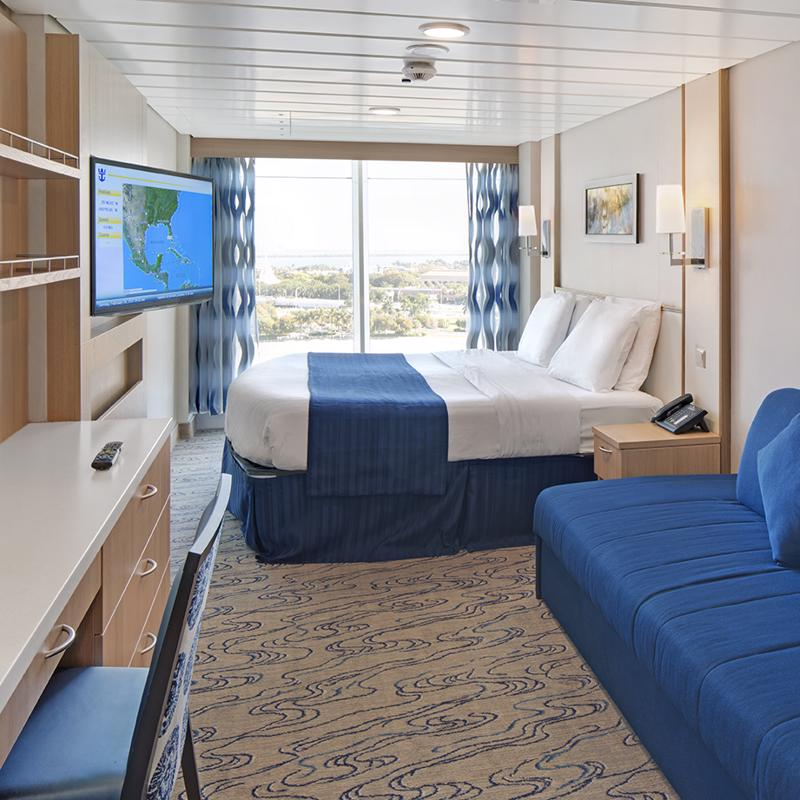 Cabins On Vision Of The Seas Iglucruise