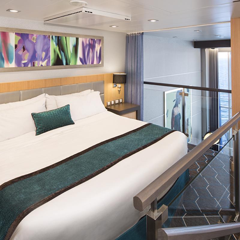 Star Loft Suite - Harmony of the Seas