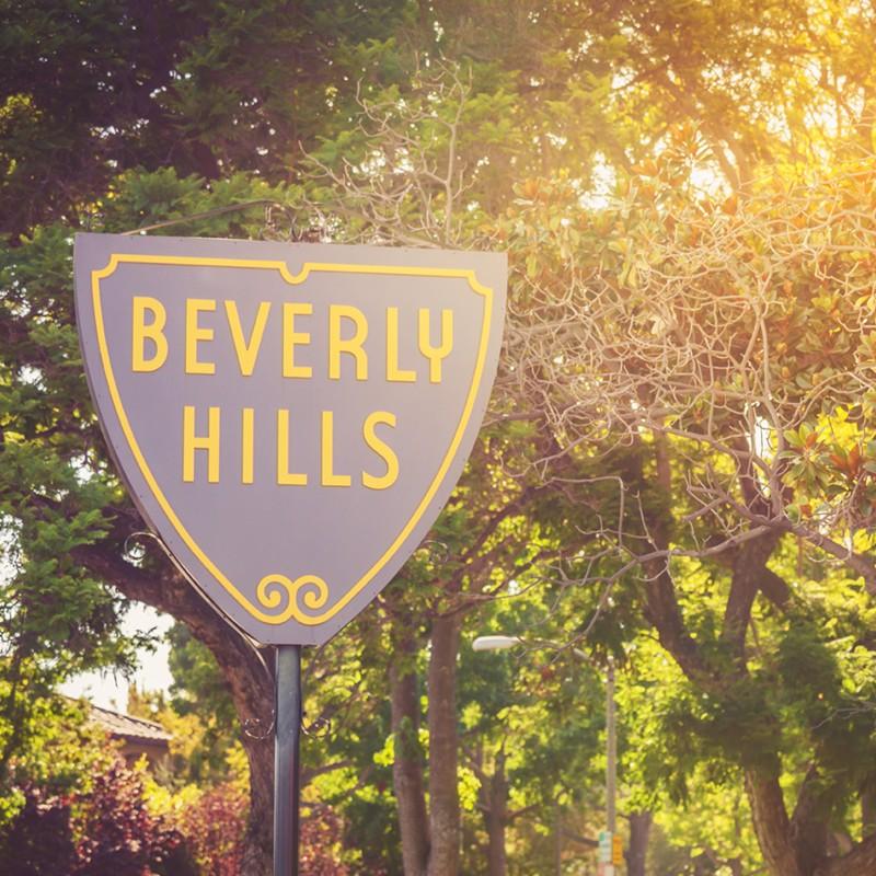 Central Coast - Santa Barbara - Malibu - Beverly Hills - Los Angeles