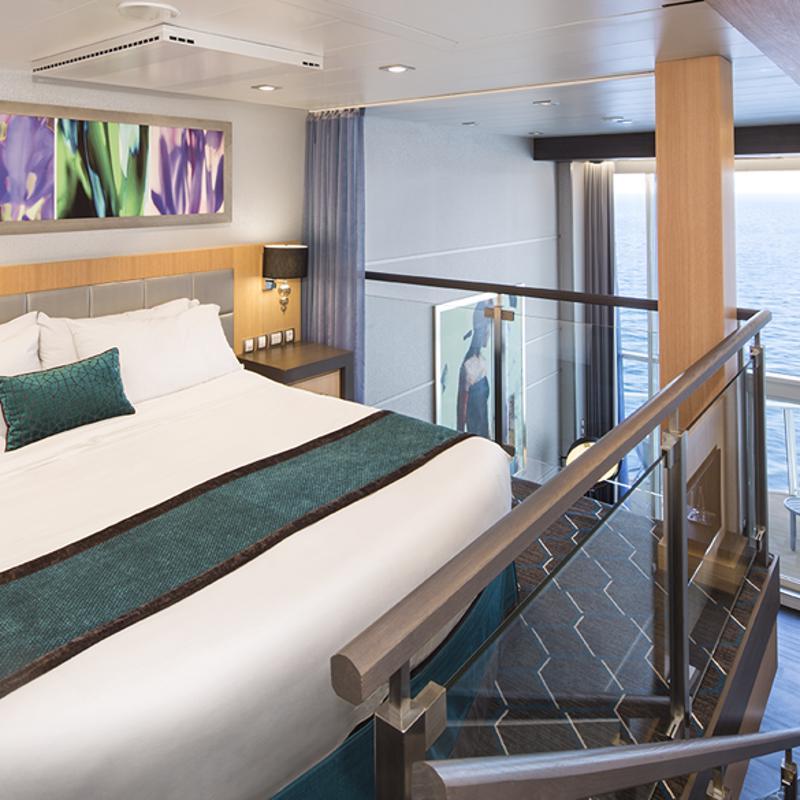 Star Loft Suite - Allure of the Seas
