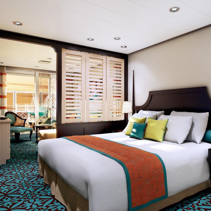 Grand Suite - Carnival Horizon