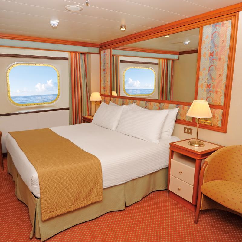 Cabins On Sapphire Princess Iglucruise