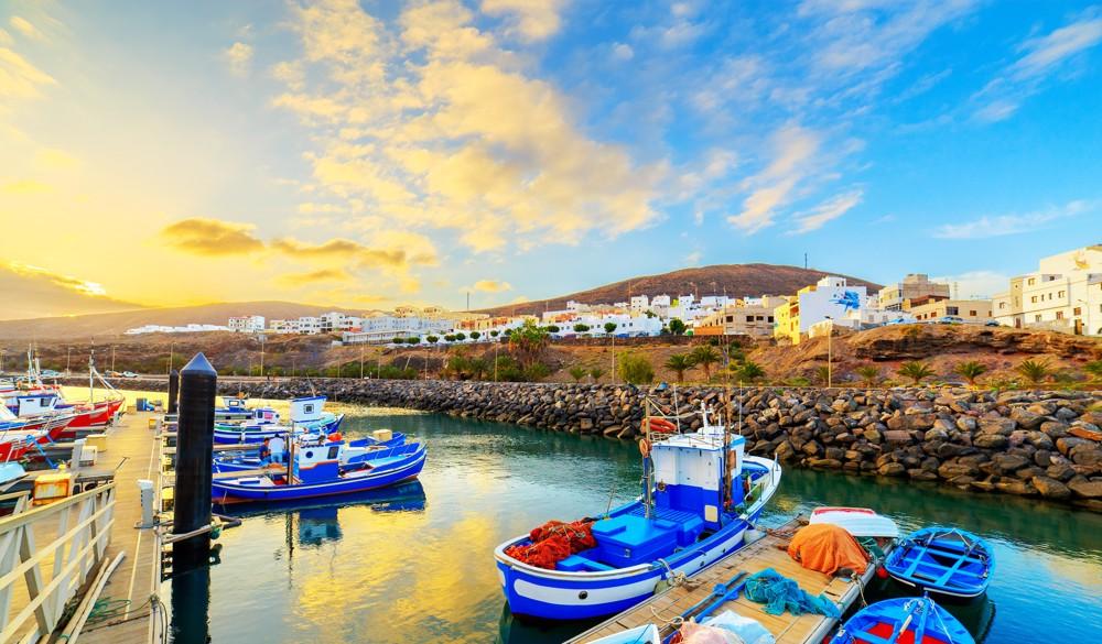 Puerto del Rosario, Fuerteventura