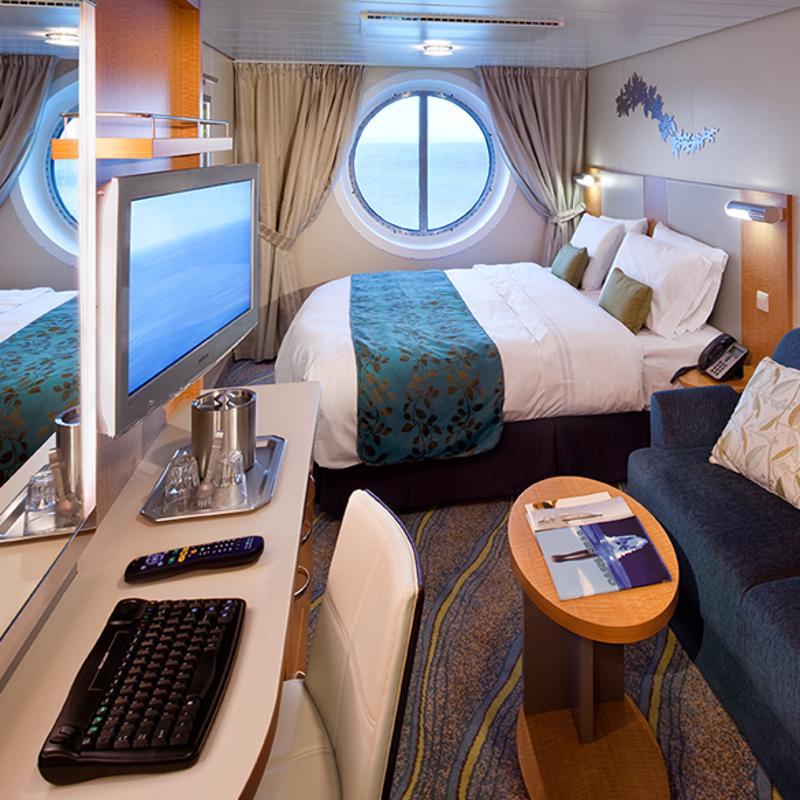 Ocean View Guarantee- Navigator of the Seas