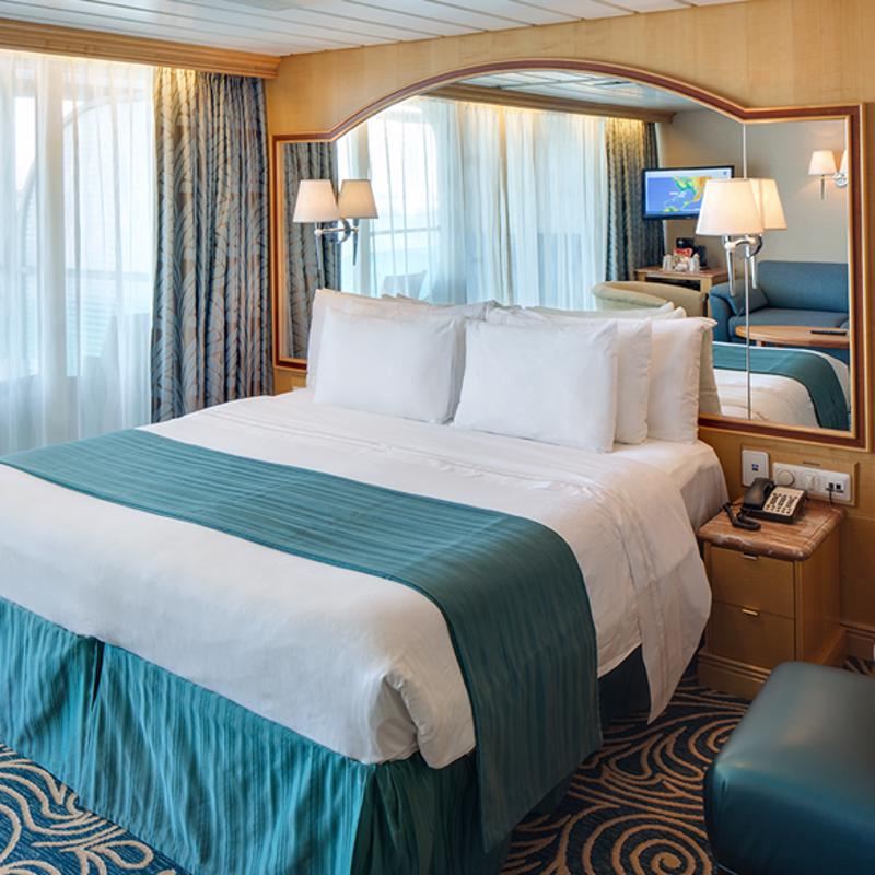 Grand Suite 1 Bedroom-Vision of the Seas