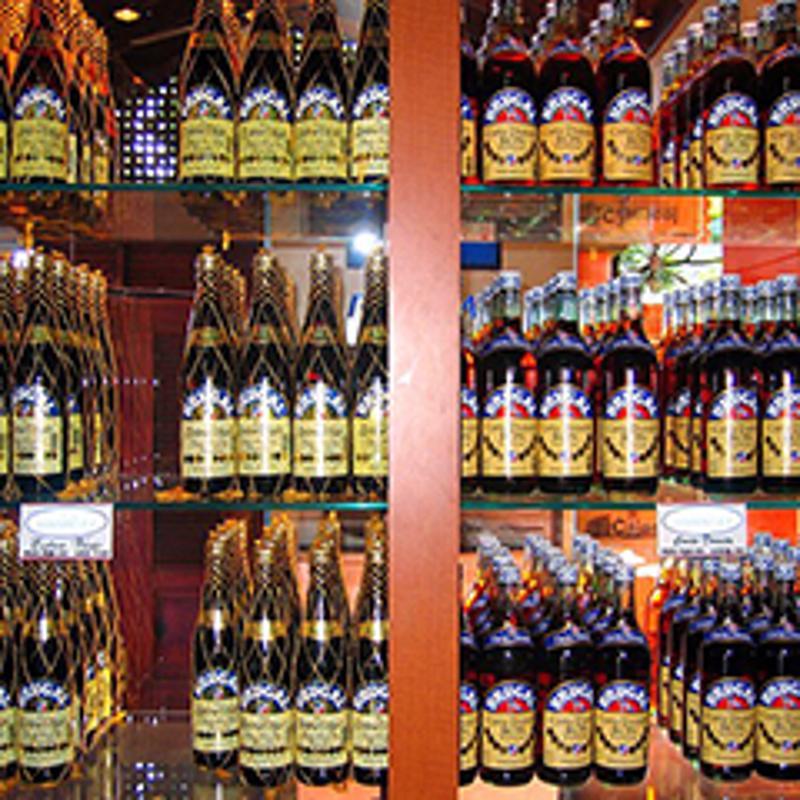Brugal Rum Factory Amber Cove Dominican Republic