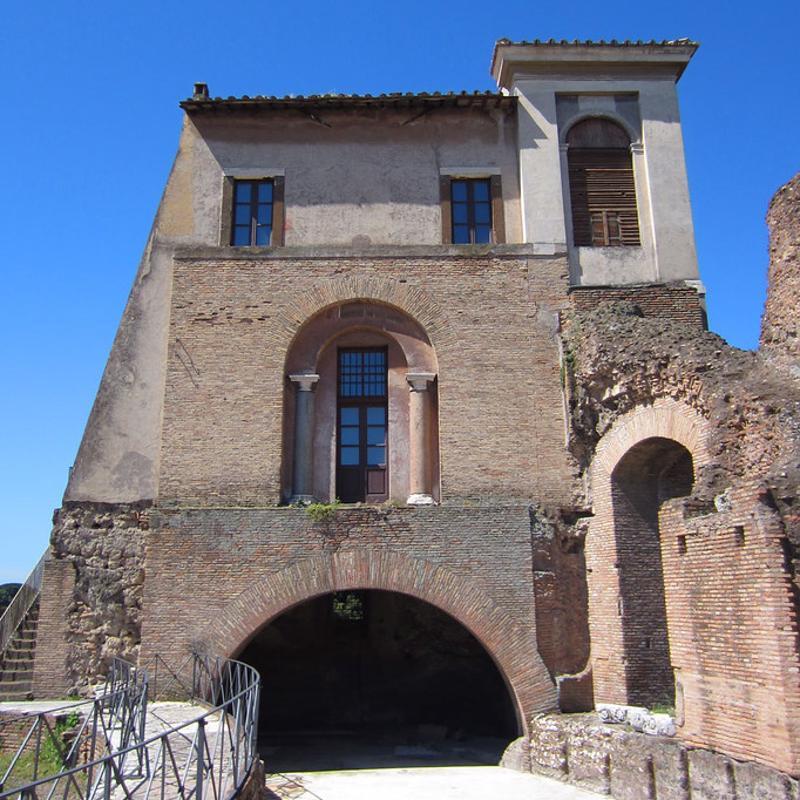 Museo Domus La Coruna Spain