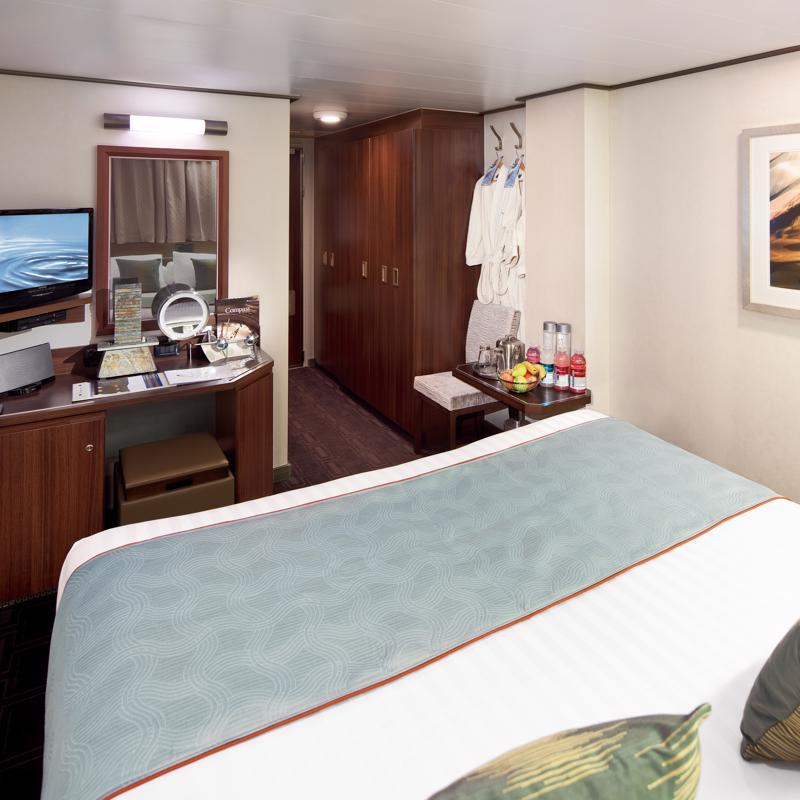 Interior cabin - MS Amsterdam