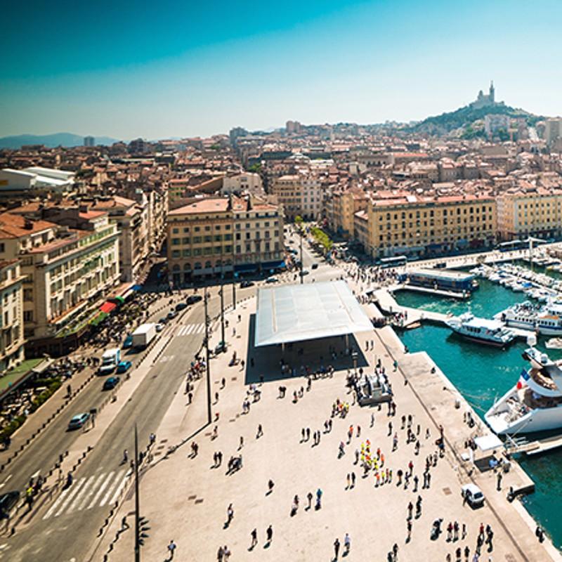 Marseille (Provence)