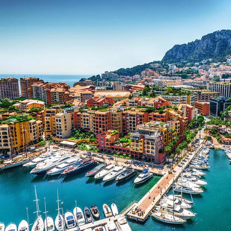 Monte Carlo - Overnight onboard