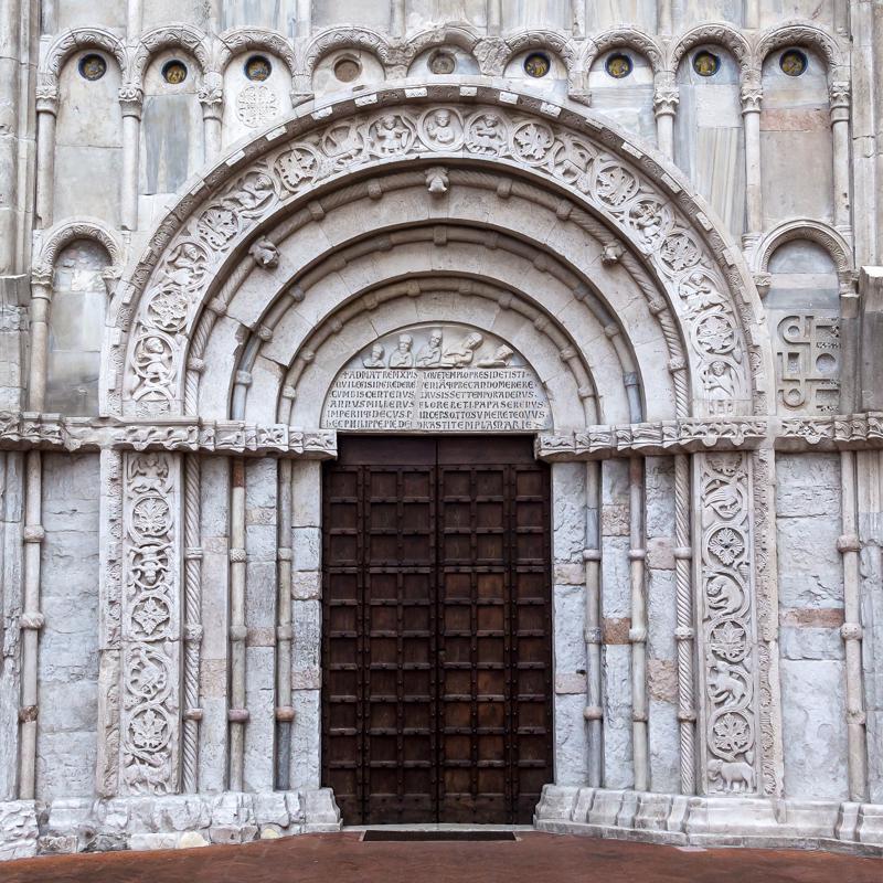 Santa Maria Della Piazza ANCONA - MARCHE (ITALY)