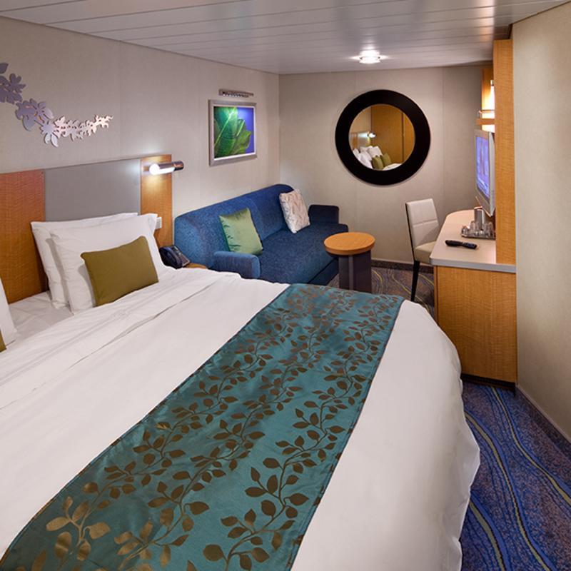 Inside Guarantee-Navigator of the Seas