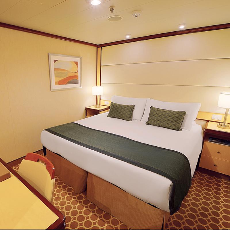 Interior Cabin-Majestic Princess