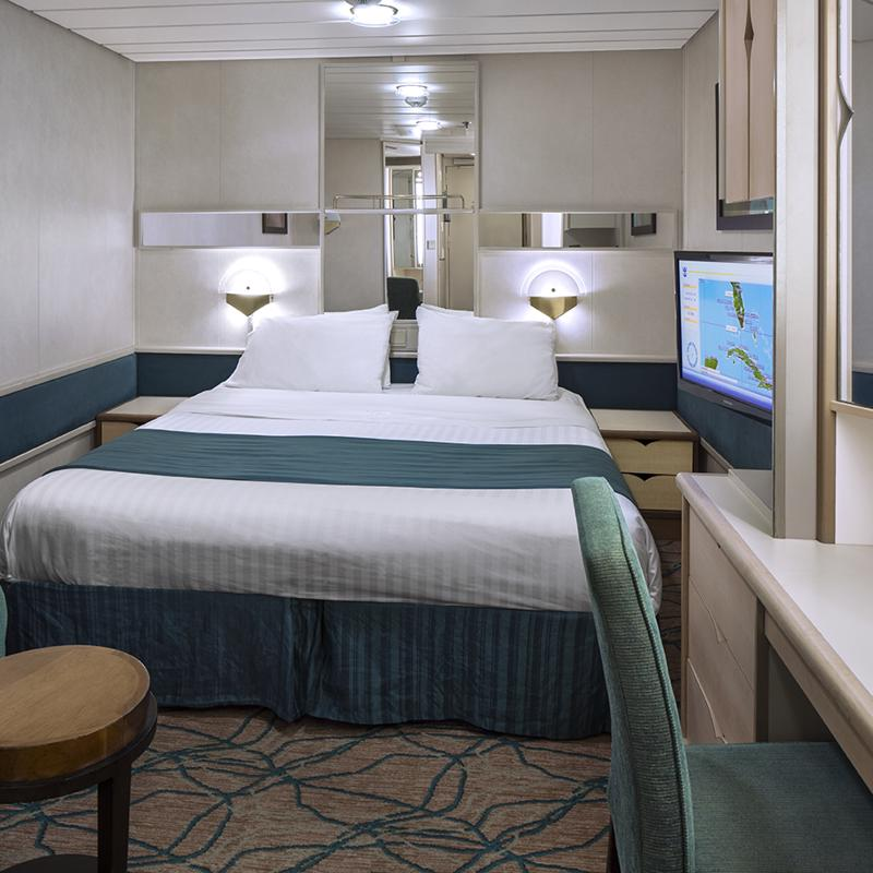Spacious Interior cabin - Independence of the Seas