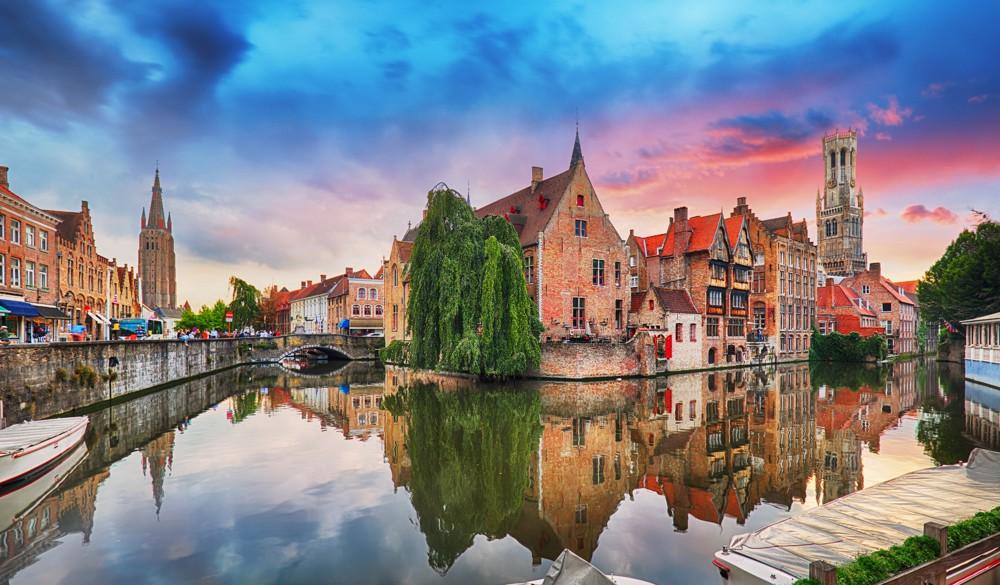 Bruges (Zeebrugge)
