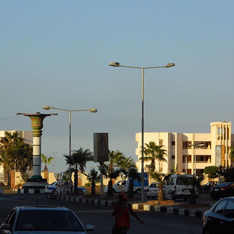 Port Said Military Museum Suez Canal