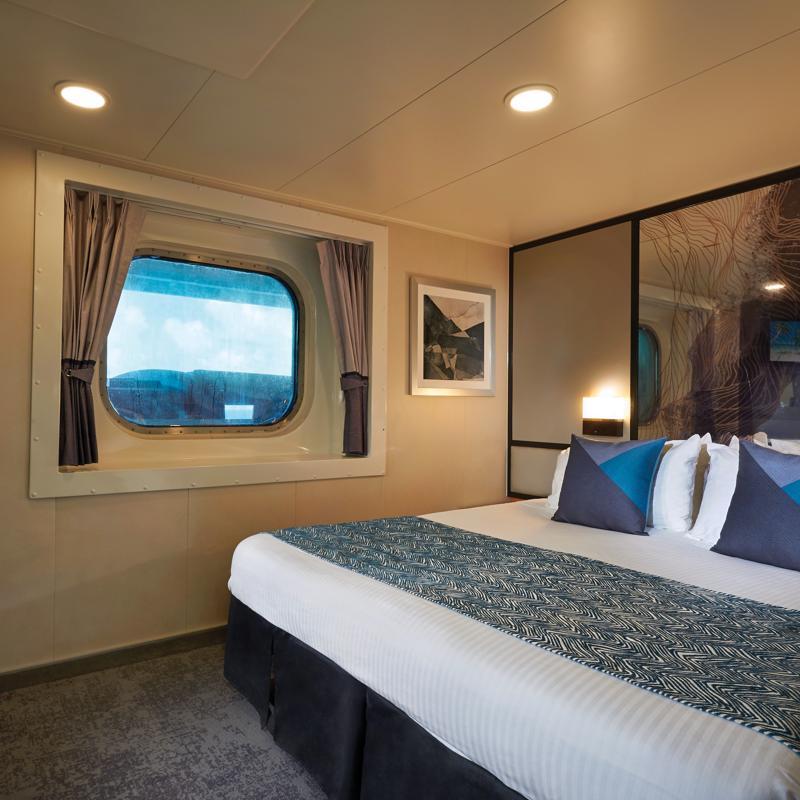 Just Cruise Oceanview-Norwegian Star