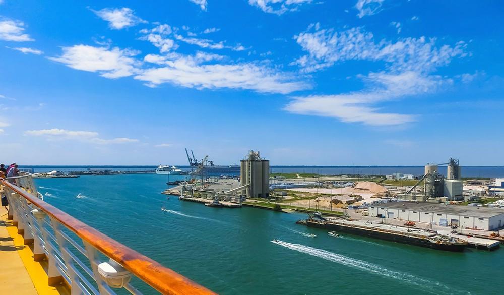 Orlando (Port Canaveral)