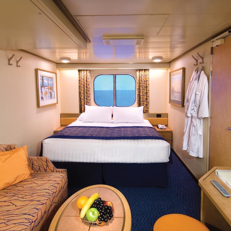 Cabins On Ms Zuiderdam Iglucruise