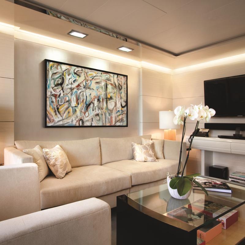 Vista Suite - Oceania Riviera