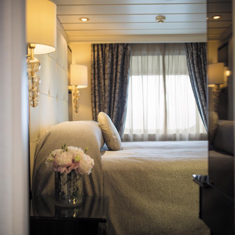 Seven Seas Suite Regent Seven Seas Mariner