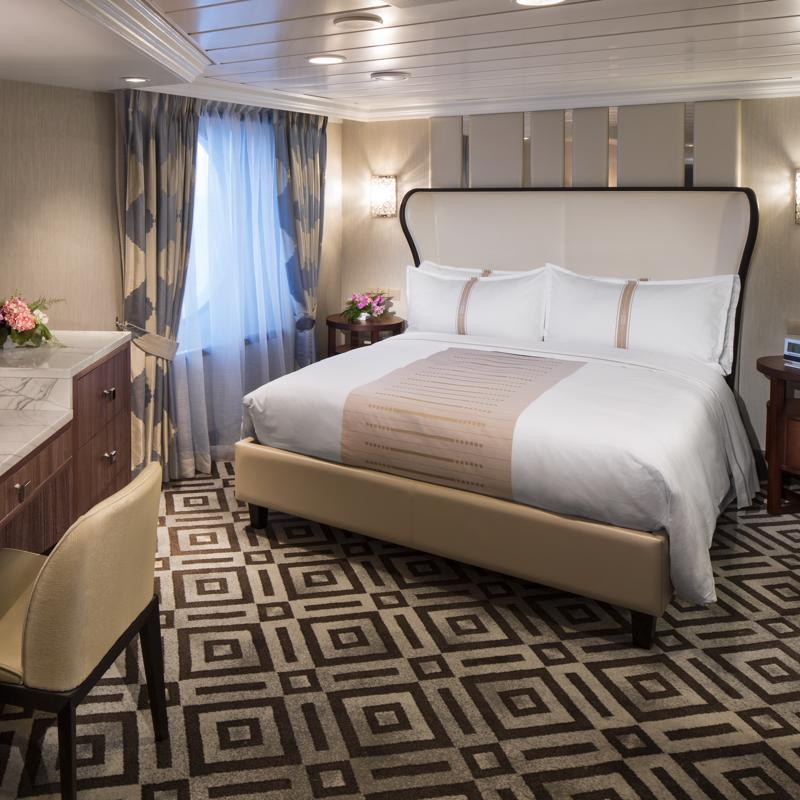 Club Ocean Suite - Azamara Quest