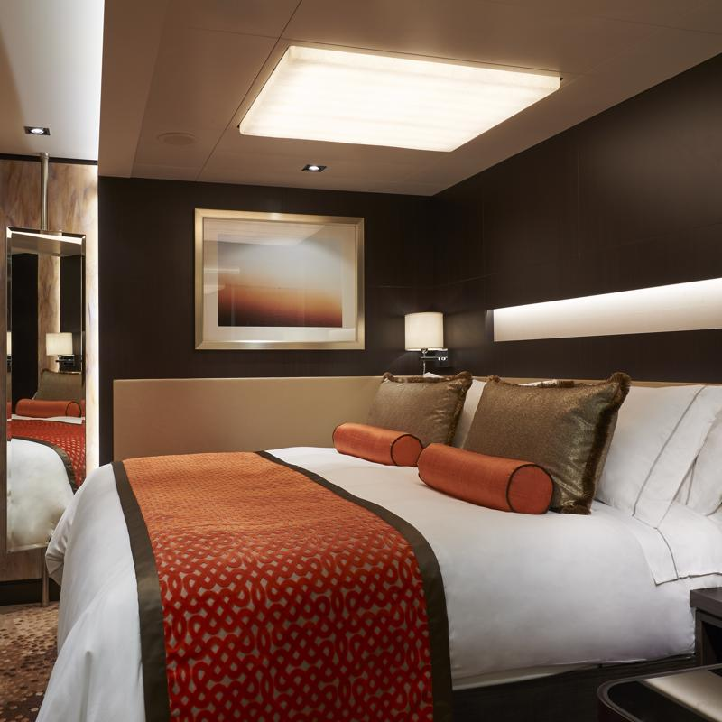 The Haven 2-Bedroom Family Villa with Balcony - Norwegian Escape