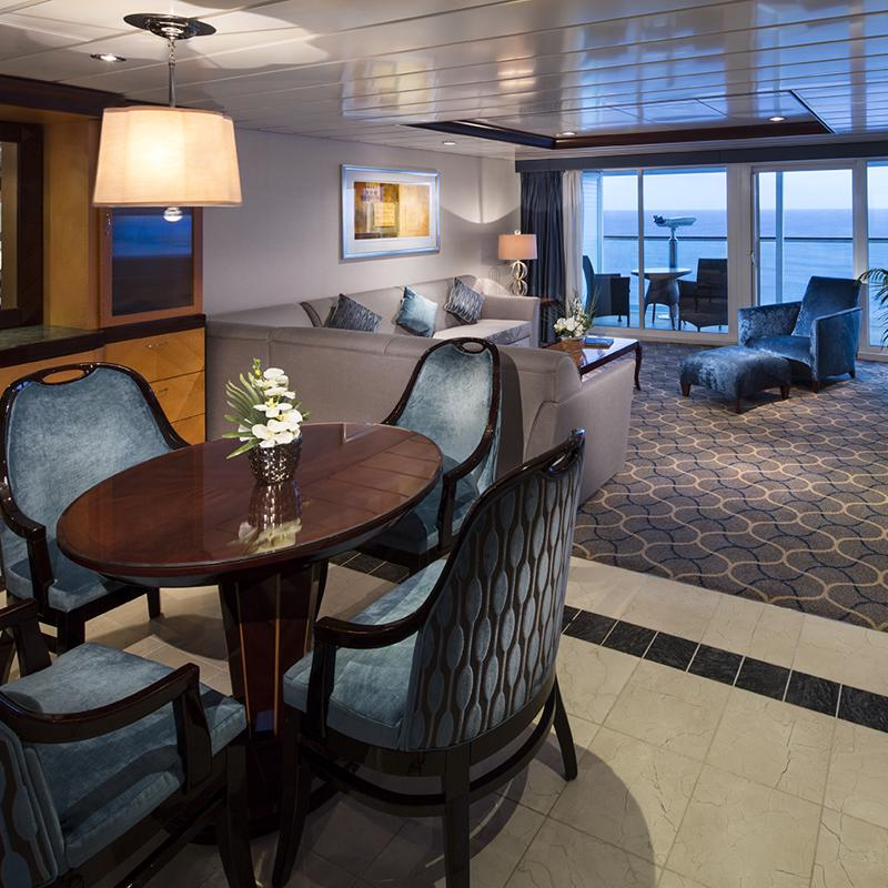 Owner's Suite - Independence of the Seas