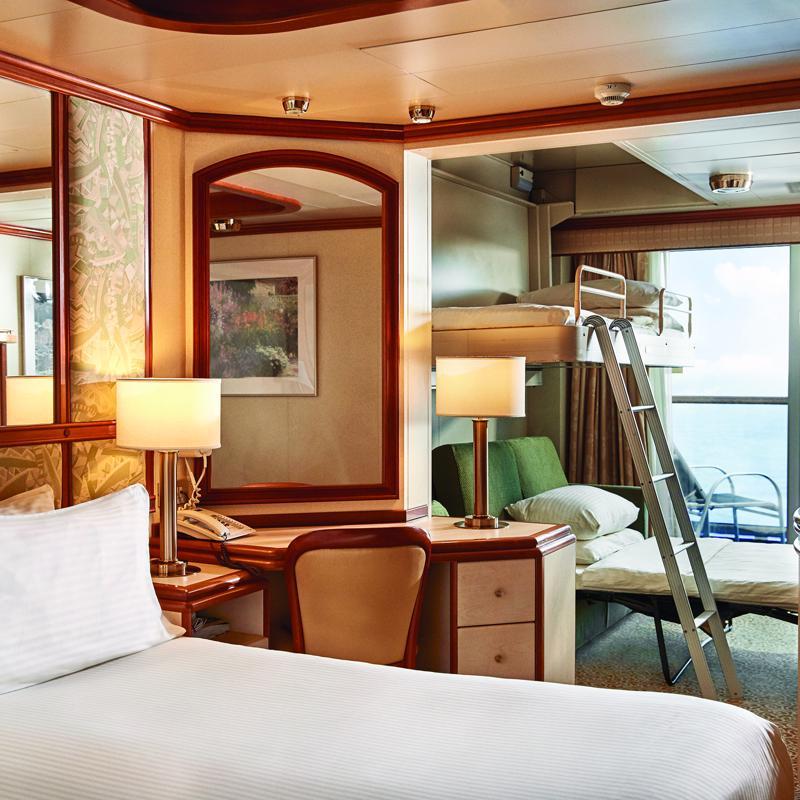Cabins On Star Princess Iglucruise