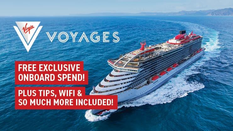 Virgin Voyages - General