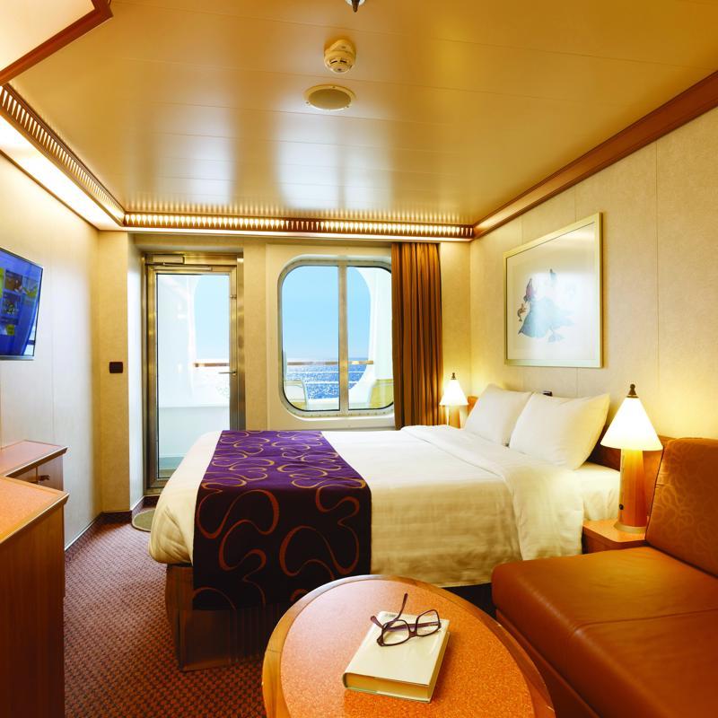 costa diadema - dettagli cabina - planet cruise