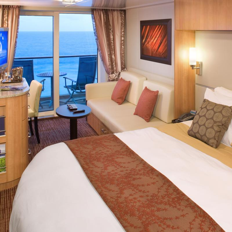 Cabins On Celebrity Infinity Iglu Cruise