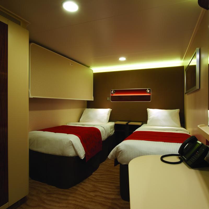 Cabins On Norwegian Breakaway Iglu Cruise