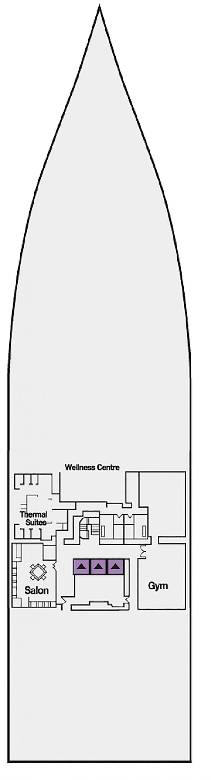 Wellness Deck