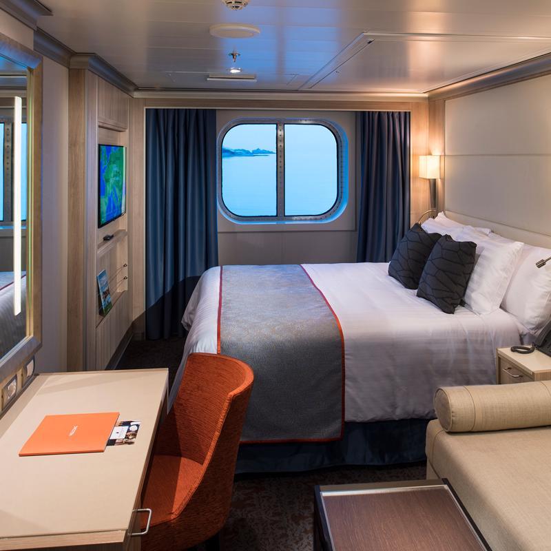 Cabins On Ms Koningsdam Iglucruise