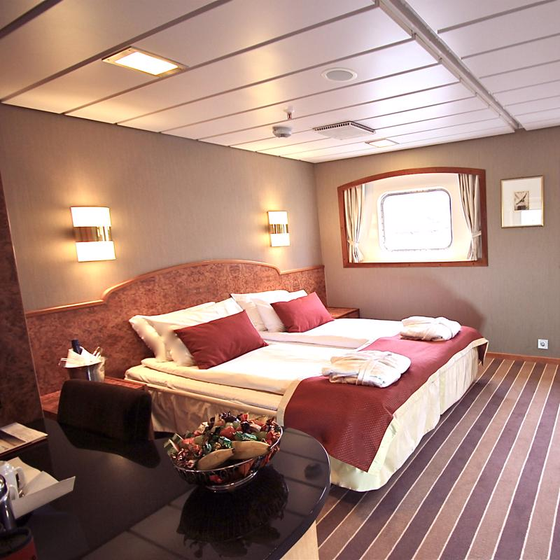 Expedition Grand Suite-MS Nordlys