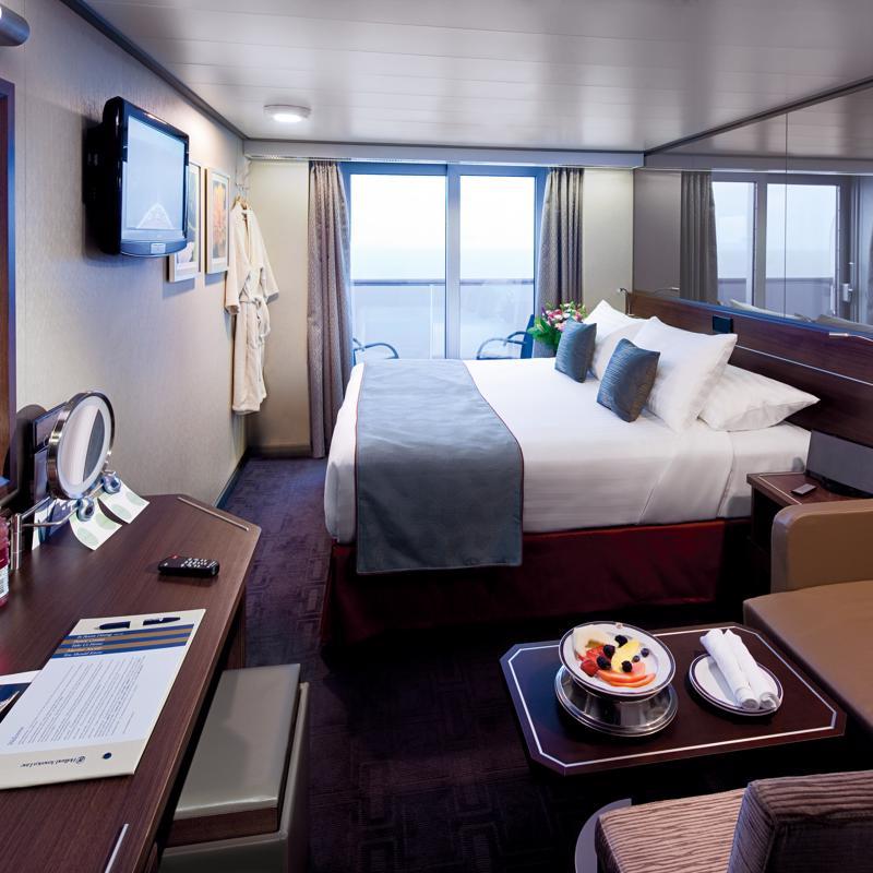 Cabins On Nieuw Amsterdam Iglucruise