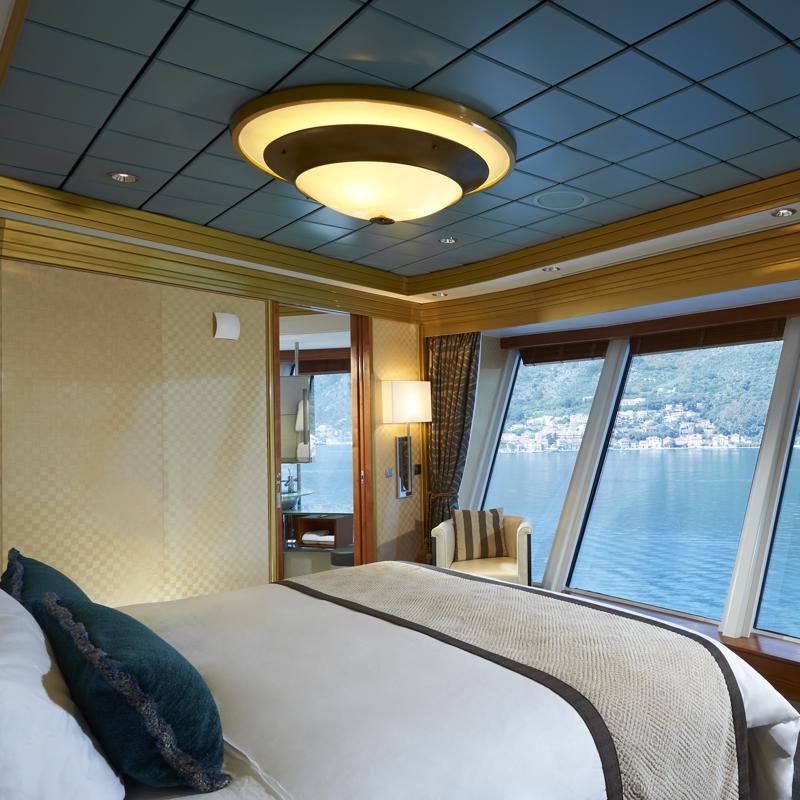 3-Bedroom Garden Villa-Norwegian Star