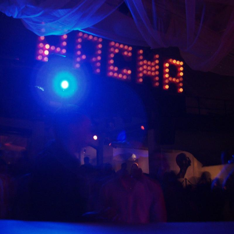 Pacha Ibiza Spain