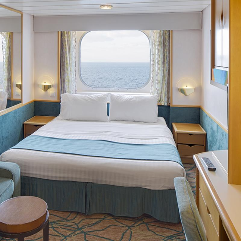 Ocean View Guarantee-Vision of the Seas