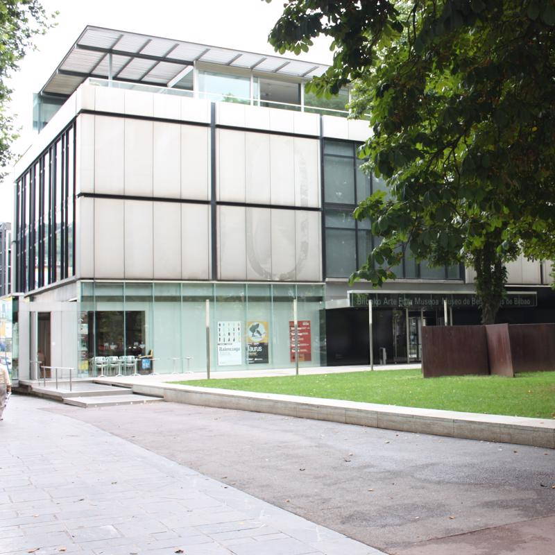 Bilbao Fine Arts Museum Spain