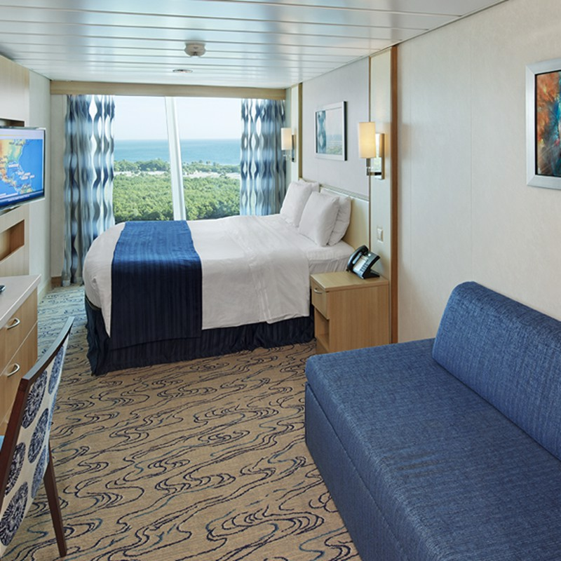 Balcony-Connecting-Adventure of the Seas