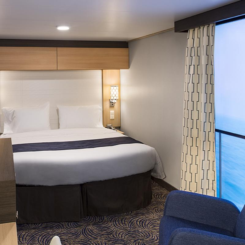 Studio Interior - Quantum of the Seas