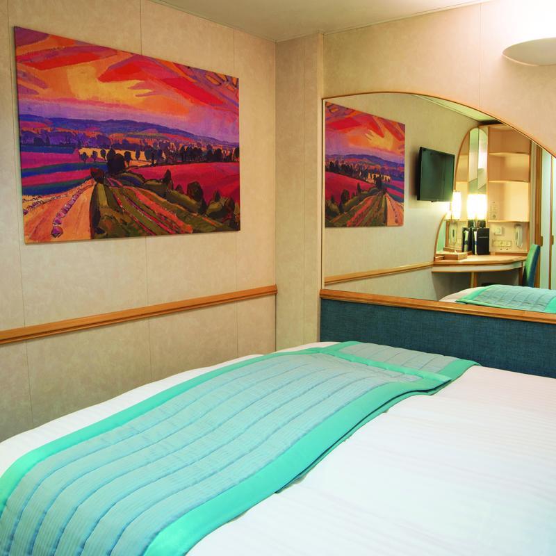 Interior Room - Braemar