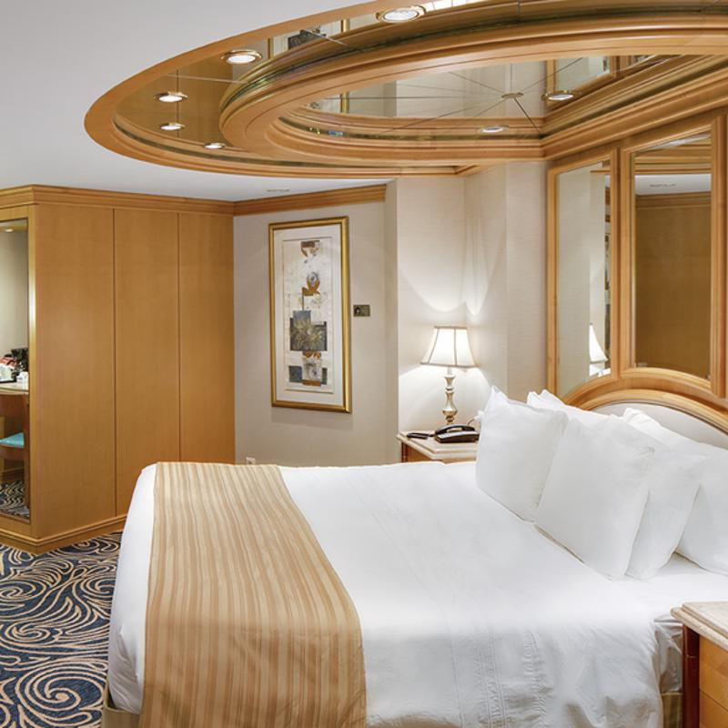 Suite Guarantee - Rhapsody of the Seas