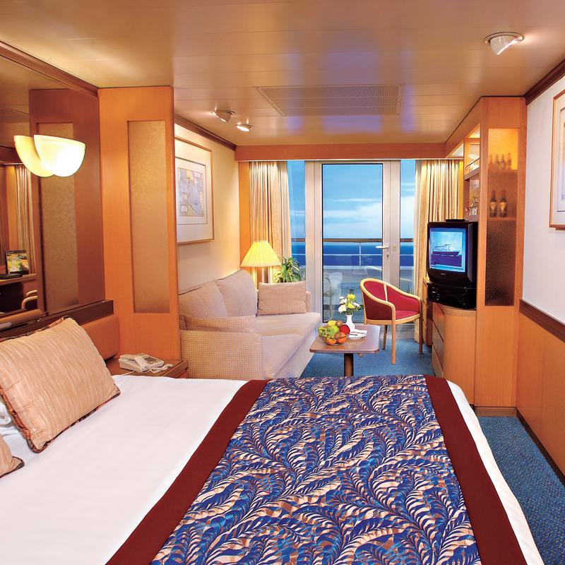 Vista Suites - MS Amsterdam
