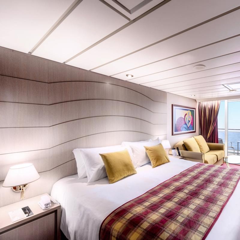 Aurea Suite - MSC Sinfornia
